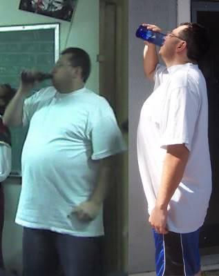 The new TLOS t-shirt. Fattycomparison