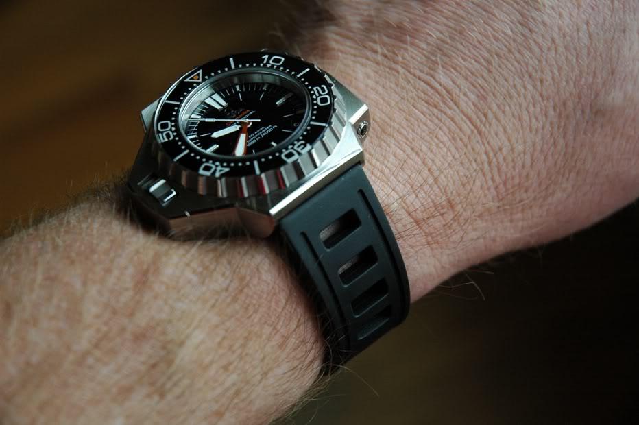 BRACELET POUR PLOPROF 1200 ISOfrane_wrist3