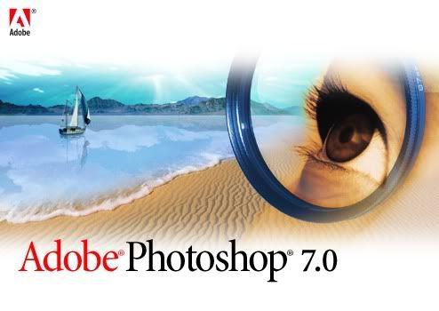 Topic cập nhật các bản Photoshop CS Setup