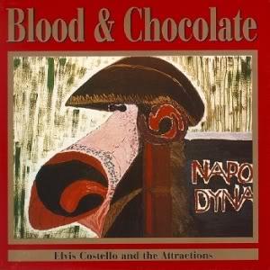 1001 discos que hay que escuchar antes de morir - Página 2 Bloodandchocolate