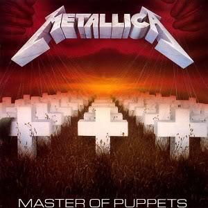 1001 discos que hay que escuchar antes de morir - Página 2 Masterofpuppets