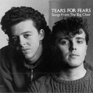 1001 discos que hay que escuchar antes de morir - Página 2 Songsfromthebigchair
