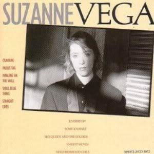 1001 discos que hay que escuchar antes de morir - Página 2 Suzannevega