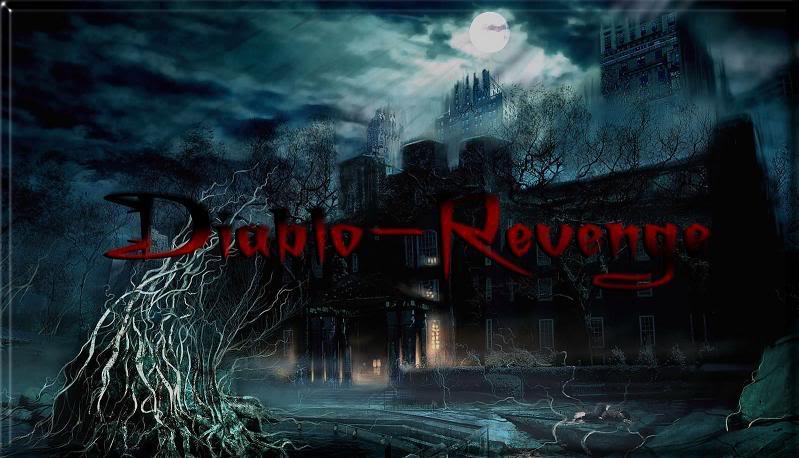 Diablo Revenge