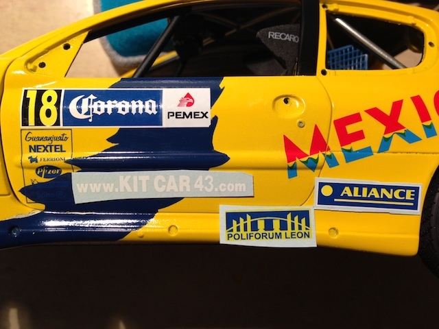 1/18, AA Peugeot 206 WRC, 2005 Mexico Rally, Ricardo Trivino 1photo_zps3e990301