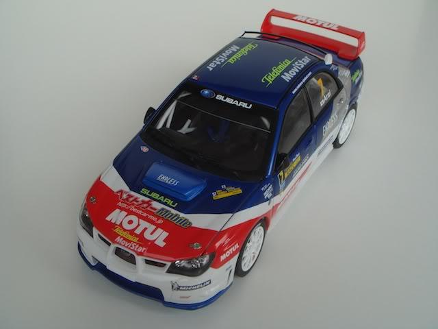 Subaru Impreza WRC S12, Kris Meeke, Rally Ireland 2007, 1/18 AA - Page 3 DSC07961