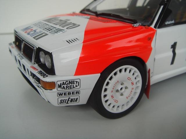 1/18 Lancia Delta Integrale HF, Group A, Iskender Atakan & Can Okan, Smoking Kills DSC08661