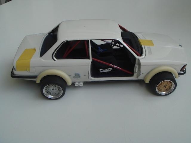 BMW E21 Group 2, Rally Omloop 1982, P. Snijers & G. Van Oosten, 1/18 DSC08689