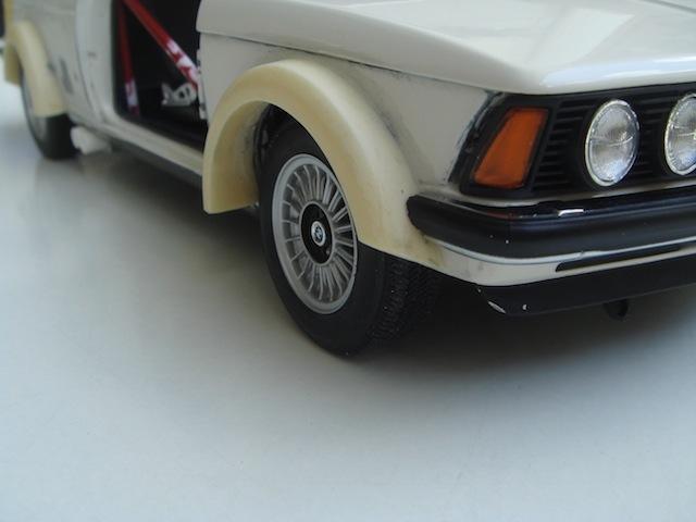 BMW E21 Group 2, Rally Omloop 1982, P. Snijers & G. Van Oosten, 1/18 DSC08692