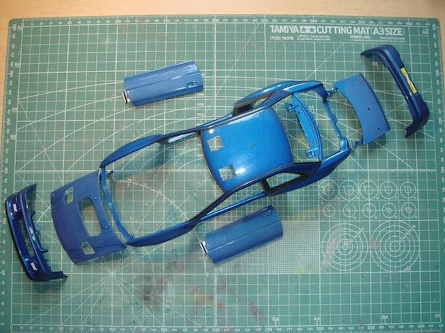 Subaru Impreza WRC, Rally Catalunya '98, Verreydt, 1/18 DSC08822