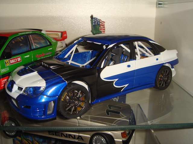 Subaru Impreza WRC S12, Kris Meeke, Rally Ireland 2007, 1/18 AA - Page 2 DSC08904