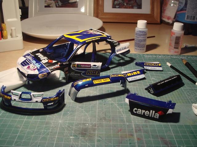 Subaru Impreza WRC S12, Kris Meeke, Rally Ireland 2007, 1/18 AA - Page 2 DSC08907