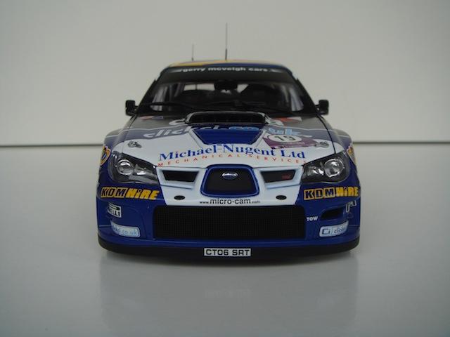 Subaru Impreza WRC S12, Kris Meeke, Rally Ireland 2007, 1/18 AA - Page 3 DSC08979