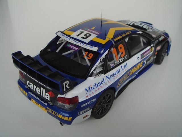 Subaru Impreza WRC S12, Kris Meeke, Rally Ireland 2007, 1/18 AA - Page 3 DSC08988