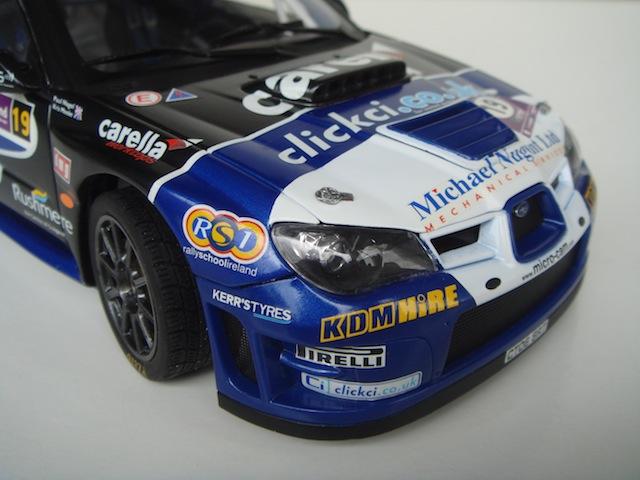 Subaru Impreza WRC S12, Kris Meeke, Rally Ireland 2007, 1/18 AA - Page 3 DSC08990