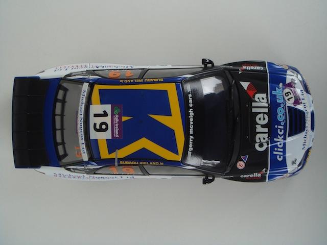 Subaru Impreza WRC S12, Kris Meeke, Rally Ireland 2007, 1/18 AA - Page 3 DSC08993