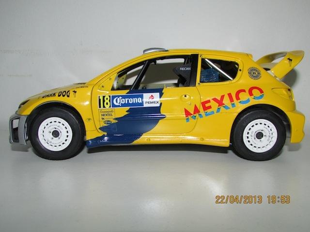1/18, AA Peugeot 206 WRC, 2005 Mexico Rally, Ricardo Trivino IMG_0107copy_zps3ab29ad1