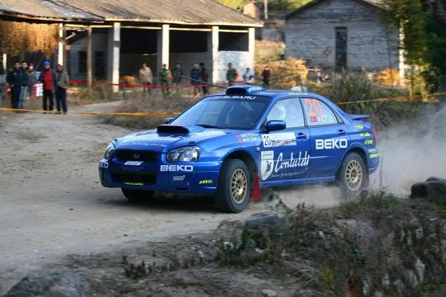 Toyota Corolla WRC, 1999 Rally Portugal, #25 Volkan Isik Originalcar