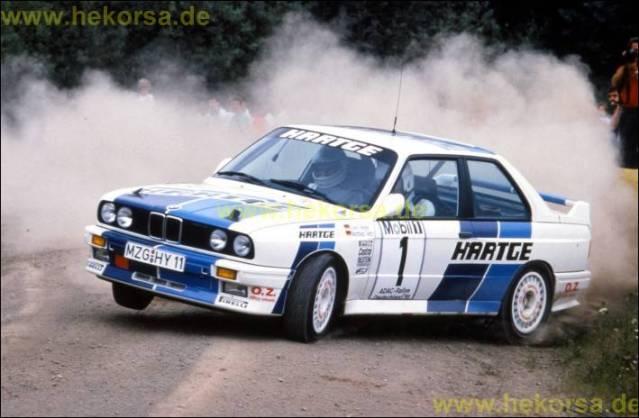 Hartge BMW E30 Group A, 1988 Rally Deutschland, 1/18 E30-m3-rallye88-hartge-original-1