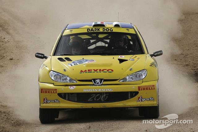 1/18, AA Peugeot 206 WRC, 2005 Mexico Rally, Ricardo Trivino S1_12_zpsa9d7df0e