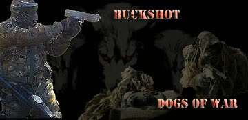 Dogs of War Website and Forums Buckyavatar