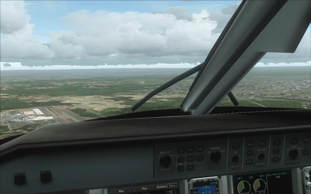 [FS9] Um voo de Suflair 07-10