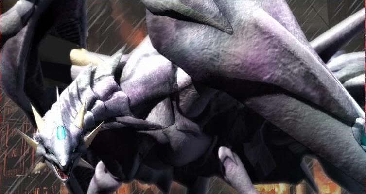 tecnicas de Alice Kuonji y dragon Dragon2