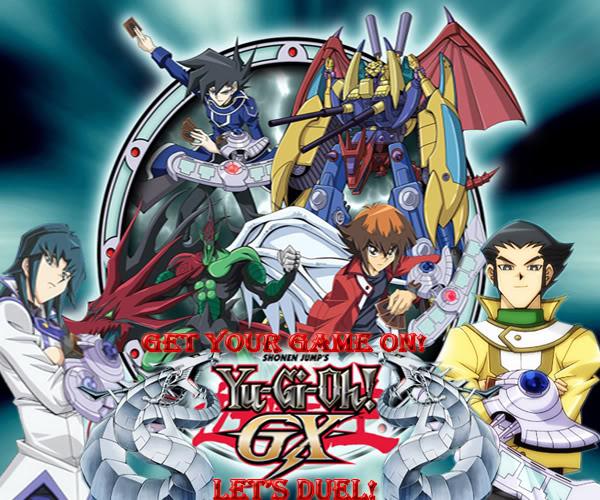 Yu-Gi-Oh! RPG