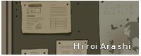 Foro gratis : Hiroi Arashi Avisos