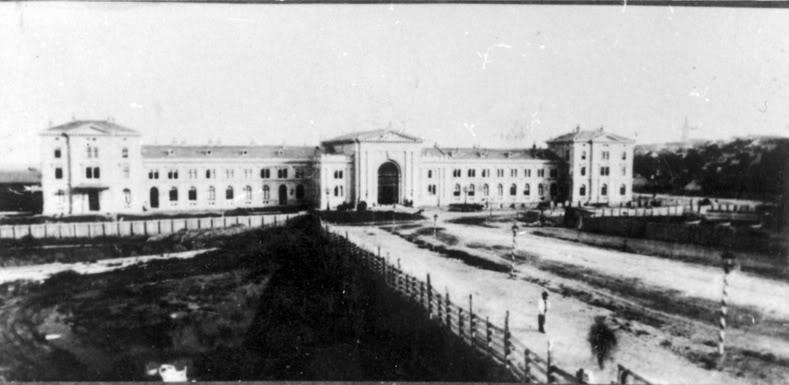 Istorija Beograda Zeleznicka1885sd1