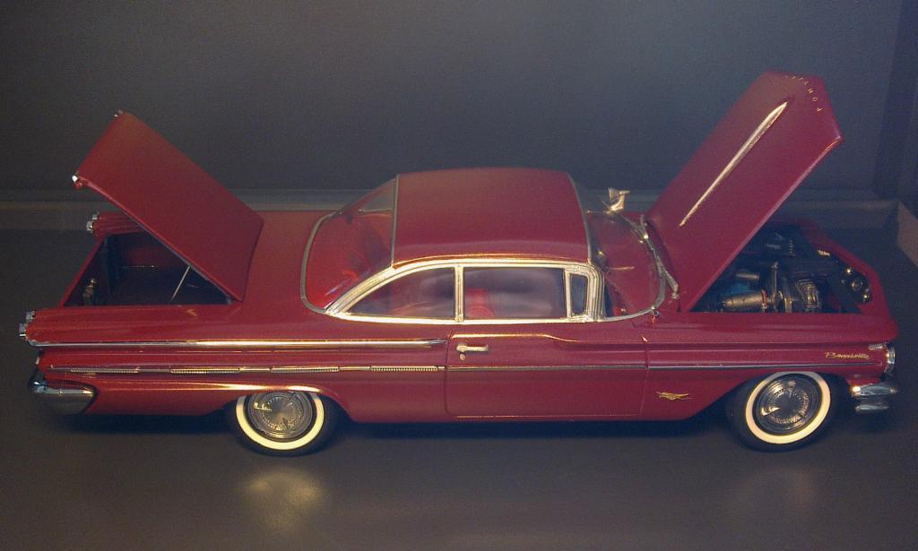 1960 Pontiac Bonneville 201020131040