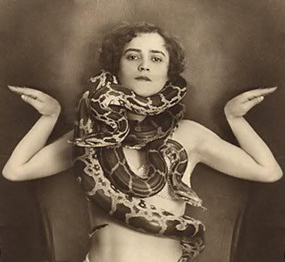 Alouette Snake