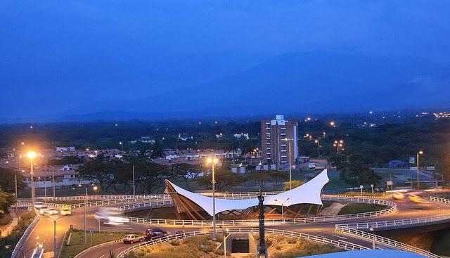 Cúcuta, una ciudad cálida y próspera Cucuta-01