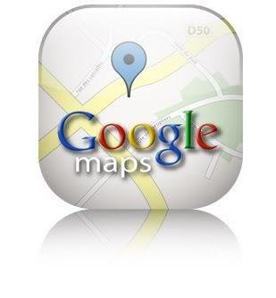 Uso de Navegadores GPS – Como capturar mapas de gran tamaño en google maps Google_maps_01
