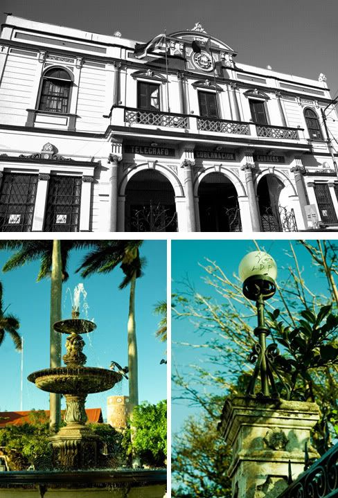 Postales de Heredia - Costa Rica Heredia-1