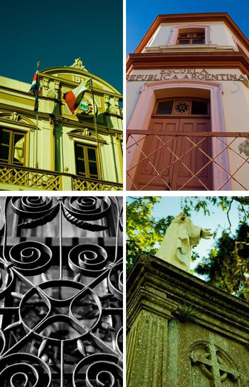 Postales de Heredia - Costa Rica Heredia-5