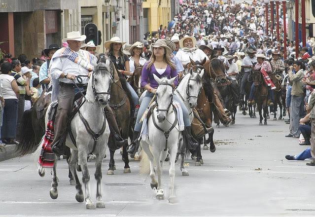 Feria de Manizales - Colombia Manizales_01