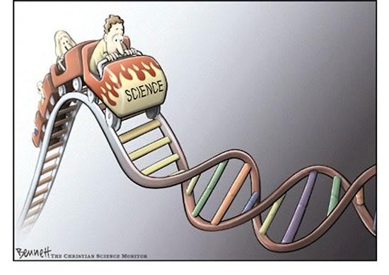 'Las mentiras de la ciencia' de Dan Agin Science02