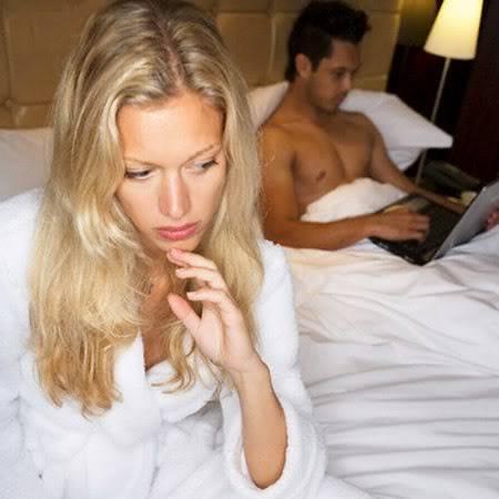 Consejos para aprender a recuperar a un hombre, superar y evitar los celos de pareja Unfaithfull