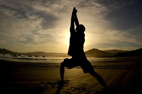 Adelgaza practicando yoga Yoga-2
