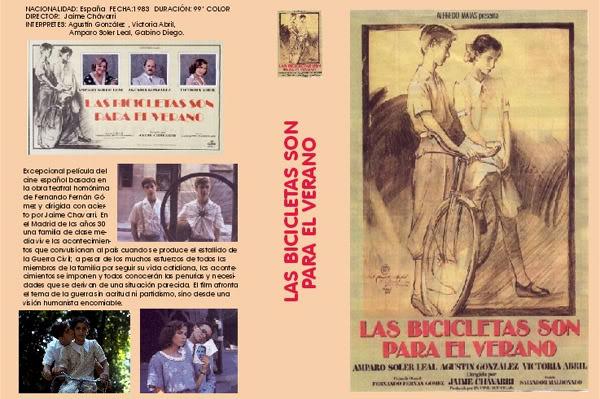 10 libros para leer antes de los 18 Bicicletas