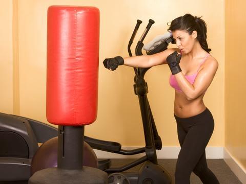 ¿Los accesorios deberían quedar fuera del gimnasio? Kickboxing