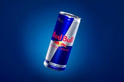 Análisis nutricional de una bebida energética Redbull-1