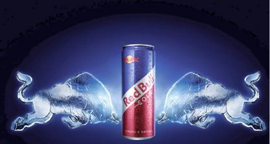 Análisis nutricional de una bebida energética Redbull2