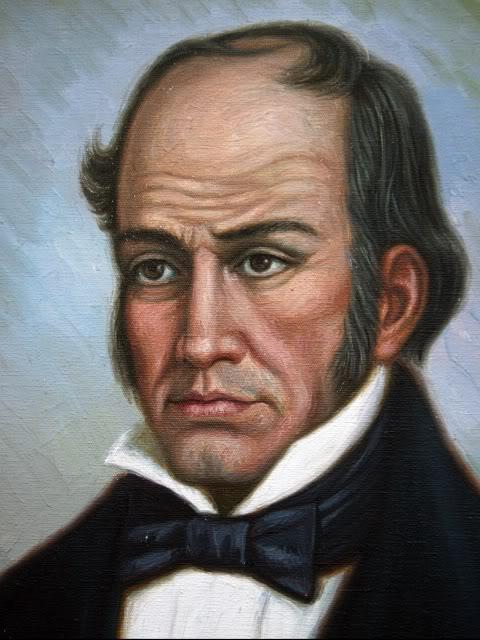 Simón Rodríguez, educador y formador de hombres libres Simon_rodriguez