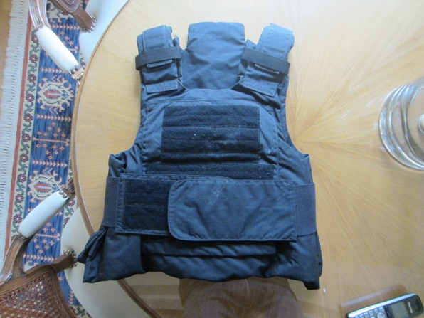PT body armour from Black hawk down  IMG_1692