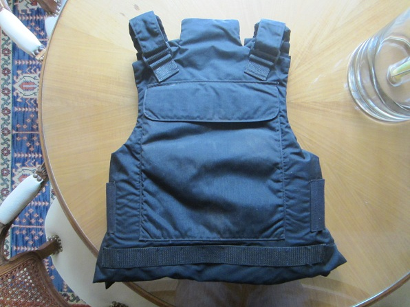 PT body armour from Black hawk down  IMG_1693
