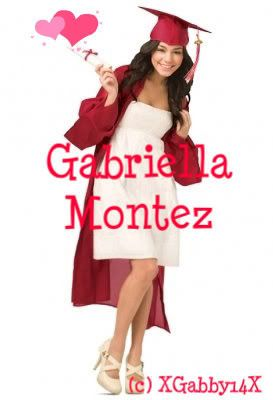 """High school musical"" 1,2,3 Hsm3gabriella"