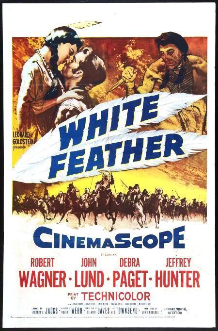 Belo Pero (White Feather) (1955) WhiteFeather