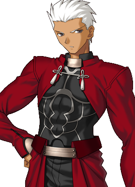 [Normal] Mafia Visual Novels ~ People die when they're lynched FSN_Archer_zps14c9abbe